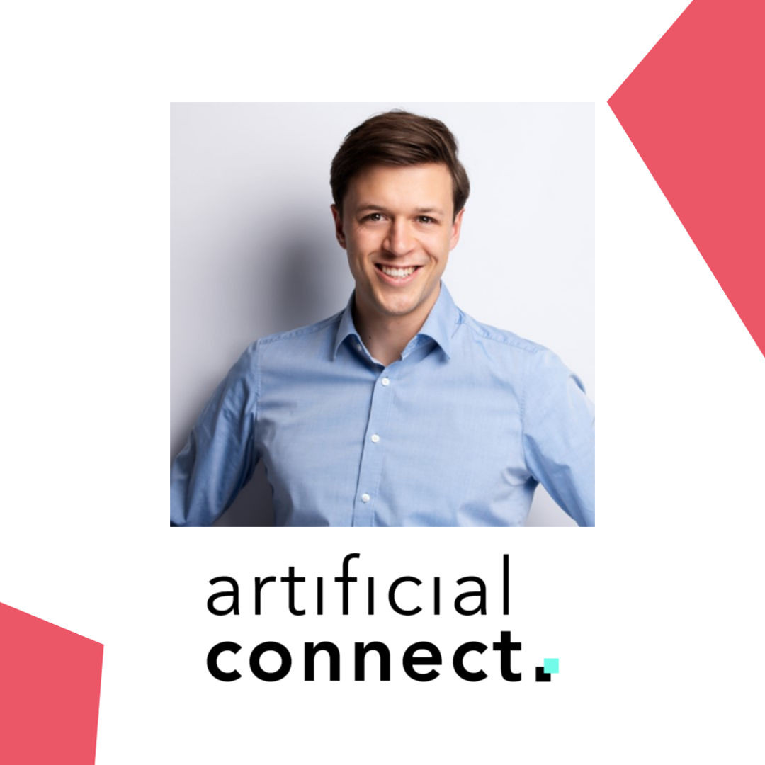 artificial connect GmbH